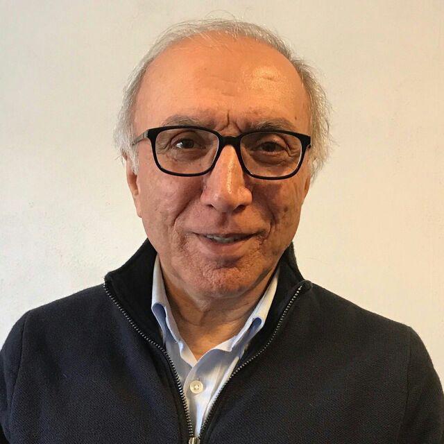 دکتر علی همایی