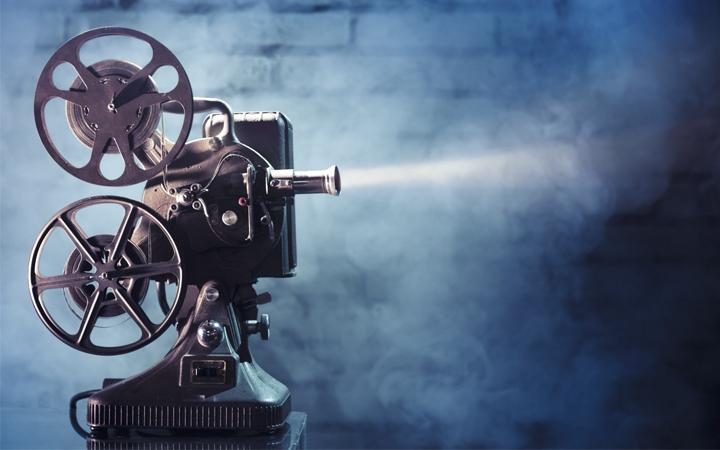 پروزکتور سینما